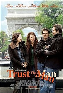 poster Trust the Man (2005)