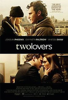 poster Two Lovers (2008)