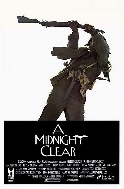 poster A Midnight Clear (1992)