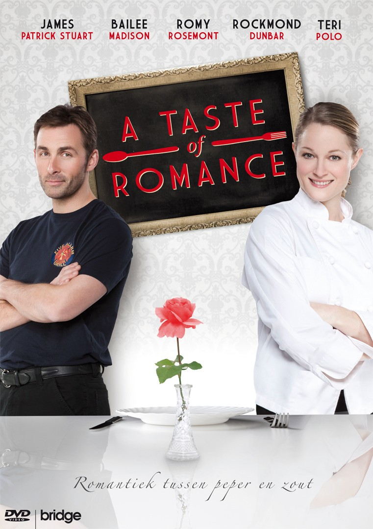 poster A Taste of Romance (2012)