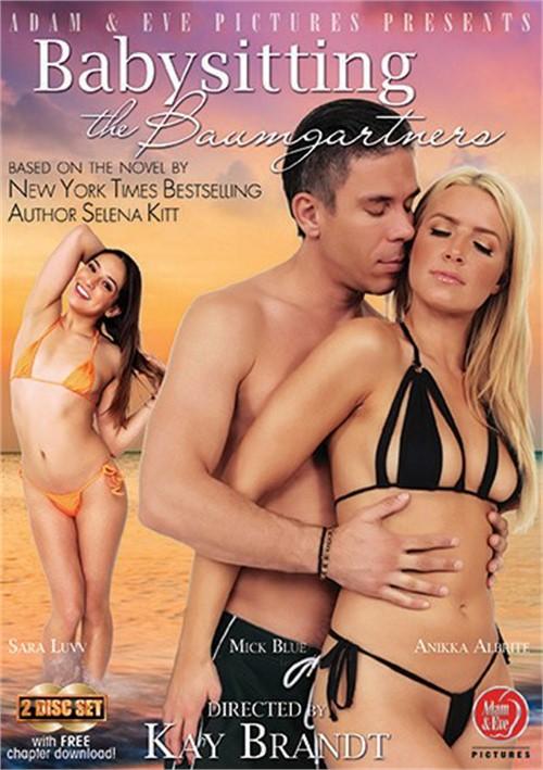 poster Adam And Eve Babysitting the Baumgartners (2016)