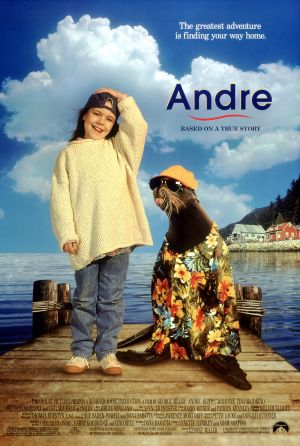 poster Andre (1994)