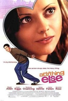 poster Anything Else (2003)