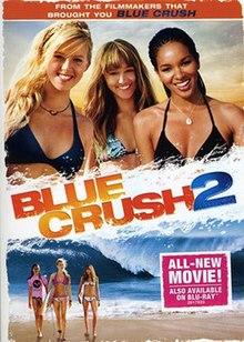 poster Blue Crush 2 (2011)