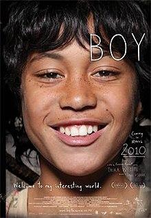 poster Boy (2010)