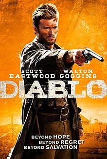 poster Diablo (2015)
