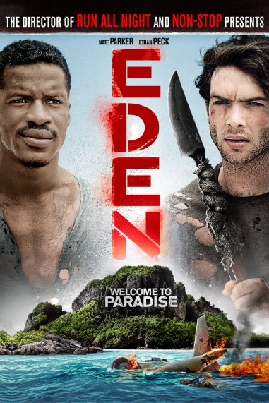 poster Eden (2015)