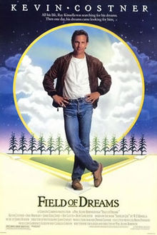poster Field of Dreams (1989)