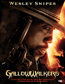poster Gallowwalkers (2013)