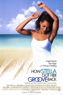 poster How Stella Got Her Groove Back (1998)