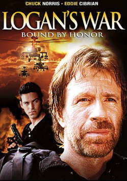 poster Logan's War Bound by Honor (1998)
