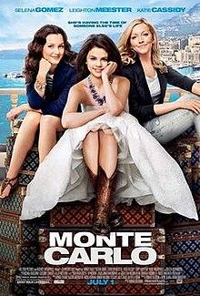 poster Monte Carlo (2011)