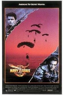 poster Navy Seals (1990)