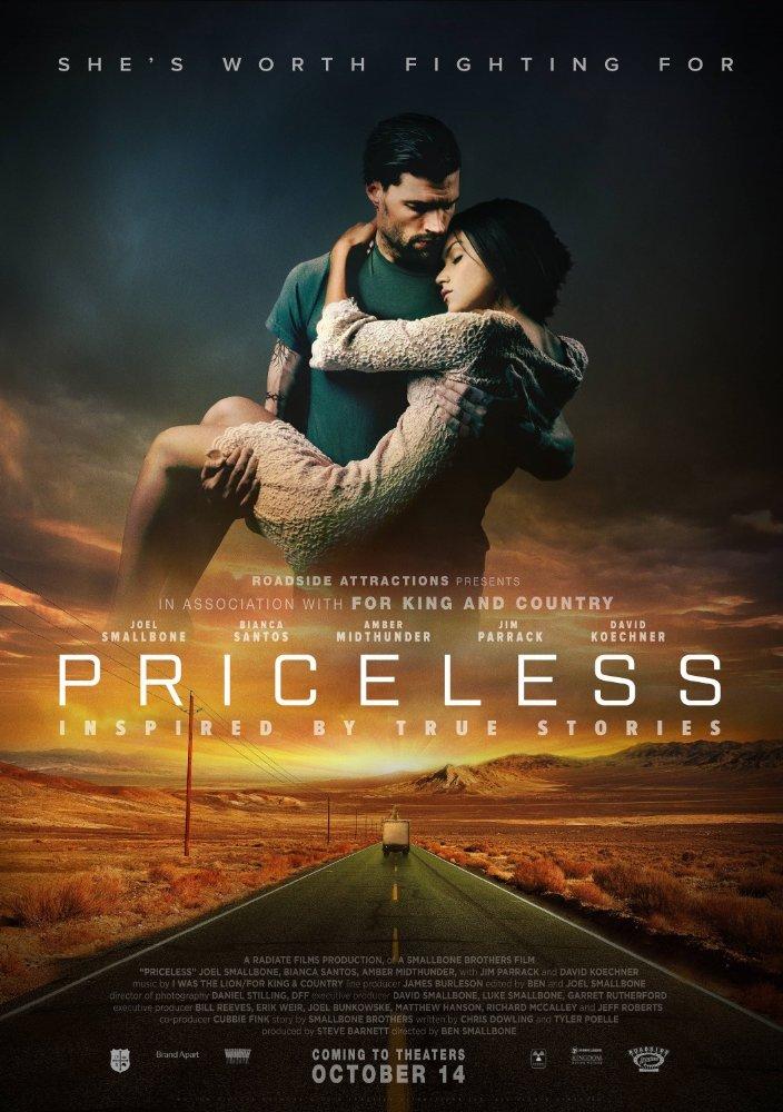poster Priceless (2016)
