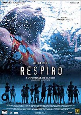 poster Respiro (2002)