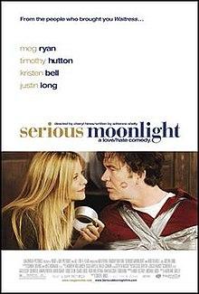 poster Serious Moonlight (2009)