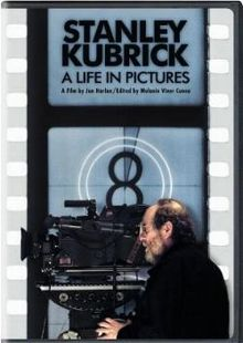 poster Stanley Kubrick - A Life in Pictures (2001)