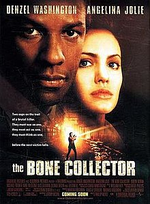 poster The Bone Collector (1999)
