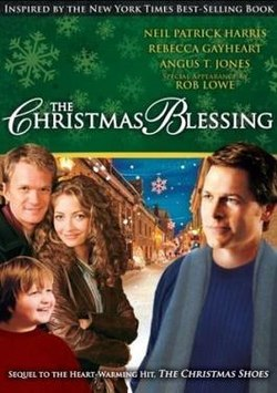 poster The Christmas Blessing (2005)