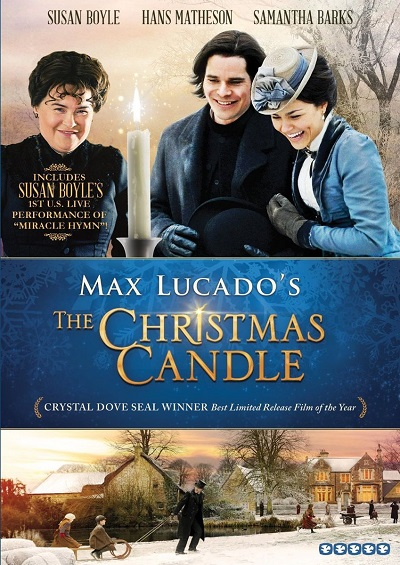 poster The Christmas Candle (2013)