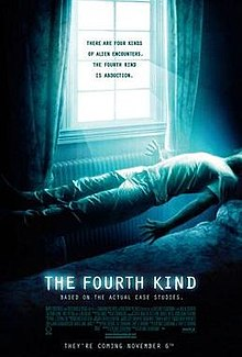 poster The Fourth Kind (2009)