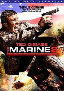 poster The Marine 2 (Video 2009)