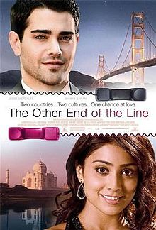poster The Other End of the Line (2008)