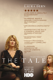 poster The Tale (2018)