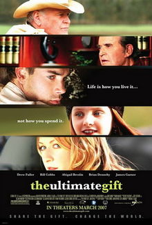 poster The Ultimate Gift (2006)