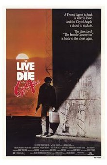 poster To Live and Die in L.A. (1985)