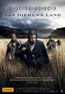poster Van Diemen's Land (Hell's Gates) (2009)