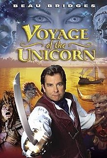 poster Voyage of the Unicorn (2001)