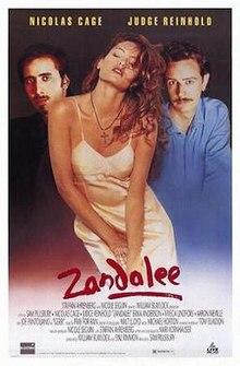 poster Zandalee (1991)