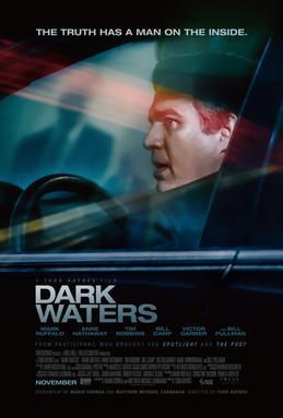 poster Dark Waters (2019)