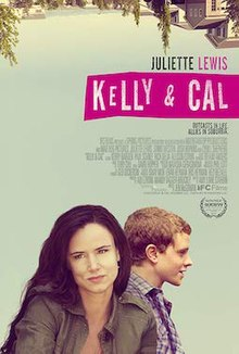 poster Kelly & Cal (2014)
