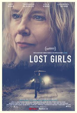 poster Lost Girls (2020)