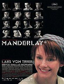 poster Manderlay (2005)