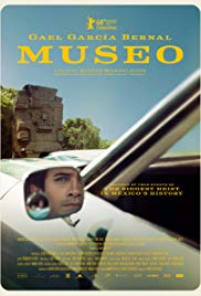 poster Museo (2018)