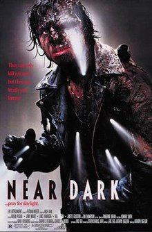 poster Near Dark (1987)