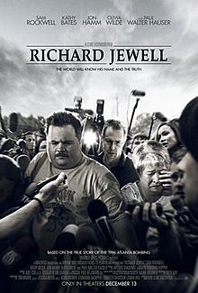 poster Richard Jewell (2019)