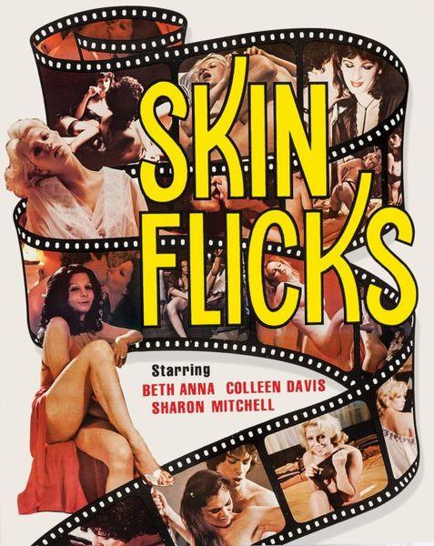 poster Skin Flicks (1978)