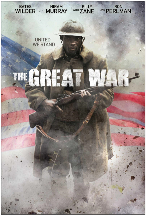 poster The Great War (2019)