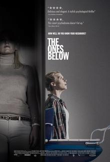 poster The Ones Below (2015)