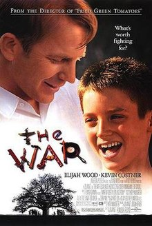 poster The War (1994)