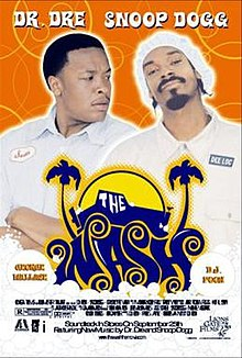 poster The Wash (2001)