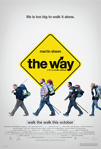 poster The Way (2010)