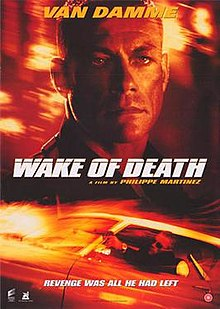 poster Wake Of Death (2004)