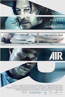 poster Air (2015)