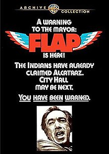 poster Flap (1970)