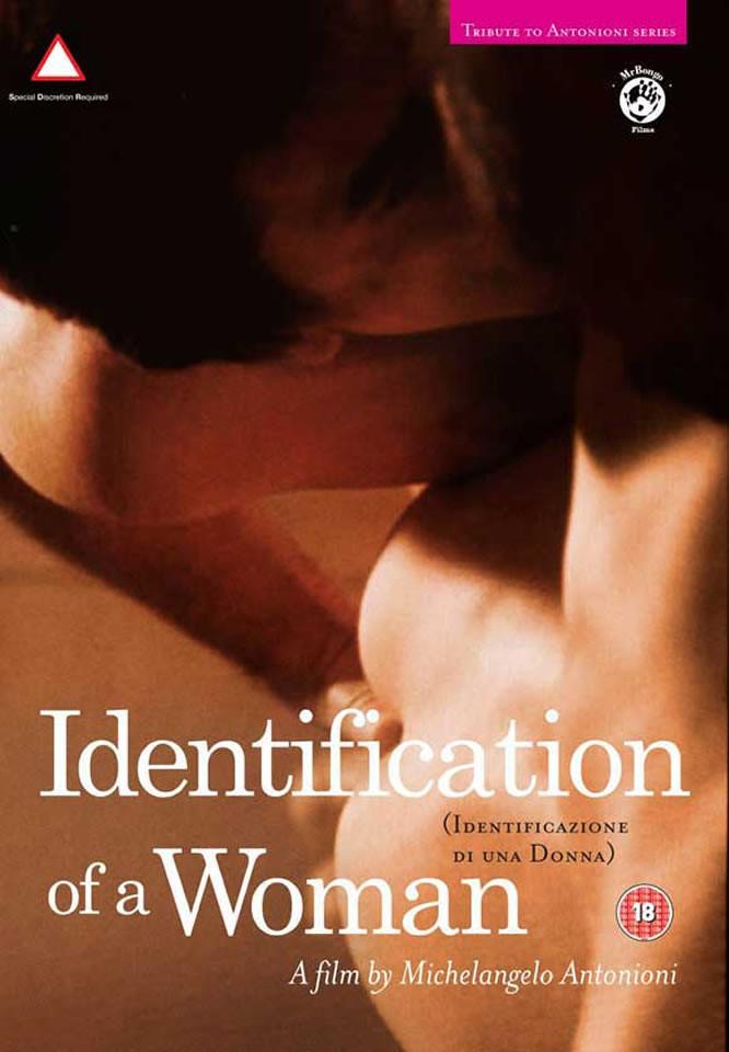 poster Identificazione di una donna (1982)